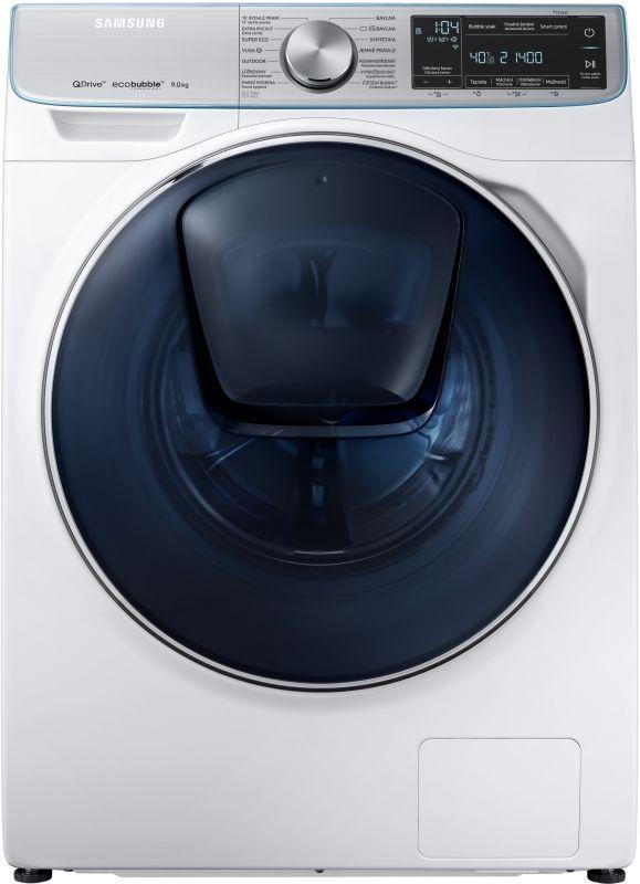 Samsung WW90M740NOA/ZE QuickDrive