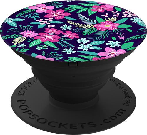 PopSocket držák na mobil, Floral Chill