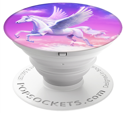 PopSocket držák na mobil, Pegasus Magic