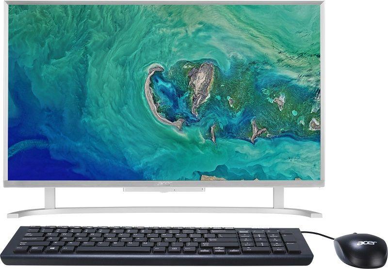 Acer AC22-720 DQ.B7CEC.003 stříbrný