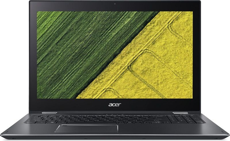 Acer Spin 5 NX.GR7EC.003 šedý