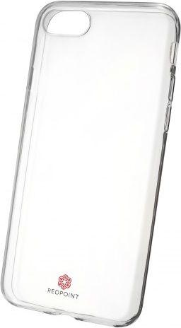 RedPoint Exclusive silikonové pouzdro pro Samsung Galaxy J3 2017, transparentní