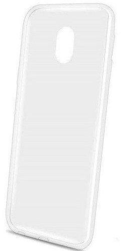 Celly Gelskin pouzdro pro Samsung Galaxy J5 2017, transparentní