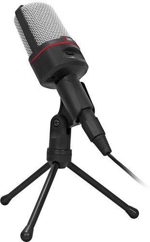 C-TECH MIC-032 - Stolní PC mikrofon