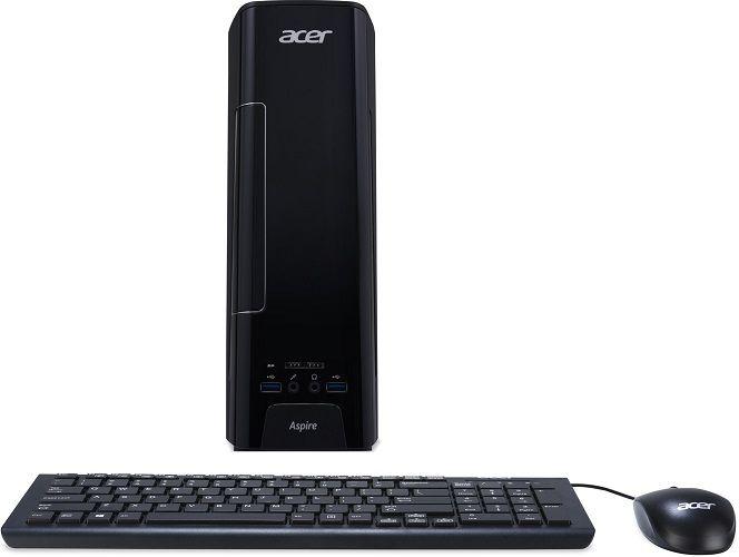 Acer Aspire AXC-730 DT.B6PEC.001 černý