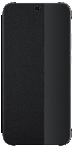 Huawei Folio pouzdro pro Huawei P20 Lite, černé