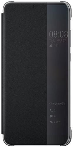 Huawei Smart View pouzdro pro Huawei P20 Pro, černé