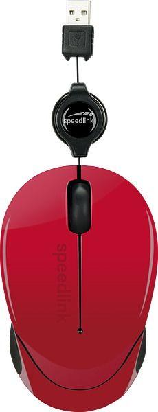 Speedlink Beenie (červená)