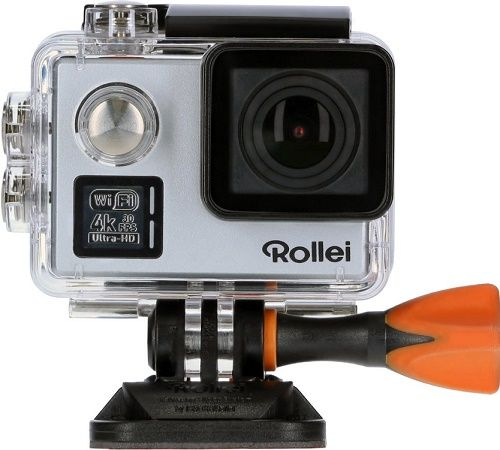 Rollei ActionCam 530 + dárek Rollei Outdoor sada příslušenství 23ks zdarma