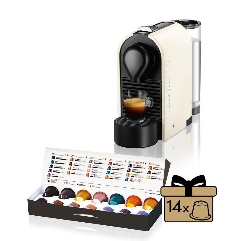 Nespresso Krups U XN2501