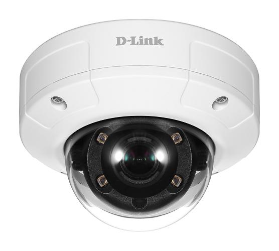 D-Link DCS-4633EV - Outdoor IP kamera