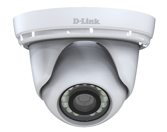 D-Link DCS-4802E - Outdoor IP kamera