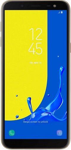 Samsung Galaxy J6 32GB zlatý