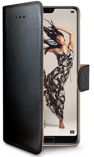Celly Wally pro Huawei P20 Pro, černá