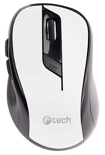 C-Tech WLM-02W bílá