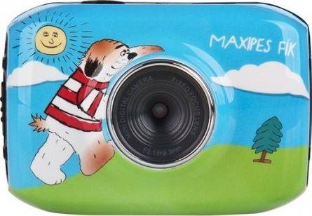 Gogen Maxipes Fík Maxi kamera, modrá