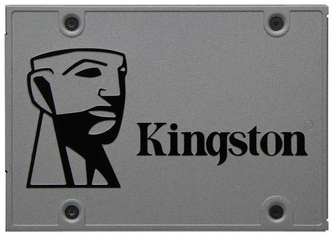 Kingston UV500 240GB