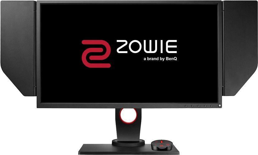 Benq Zowie XL2546 černý