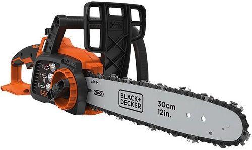 Black & Decker GKC3630LB