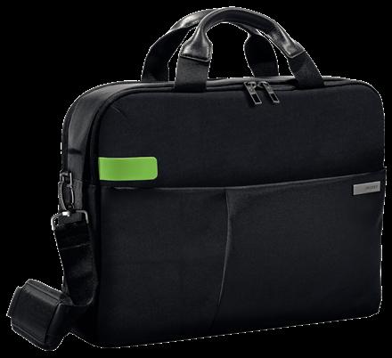 "Leitz taška 15,6"" černá"