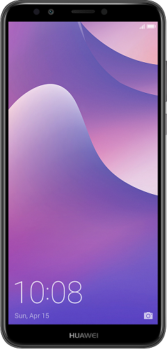 Huawei Y7 Prime 2018 černý