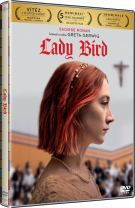 Lady Bird DVD film