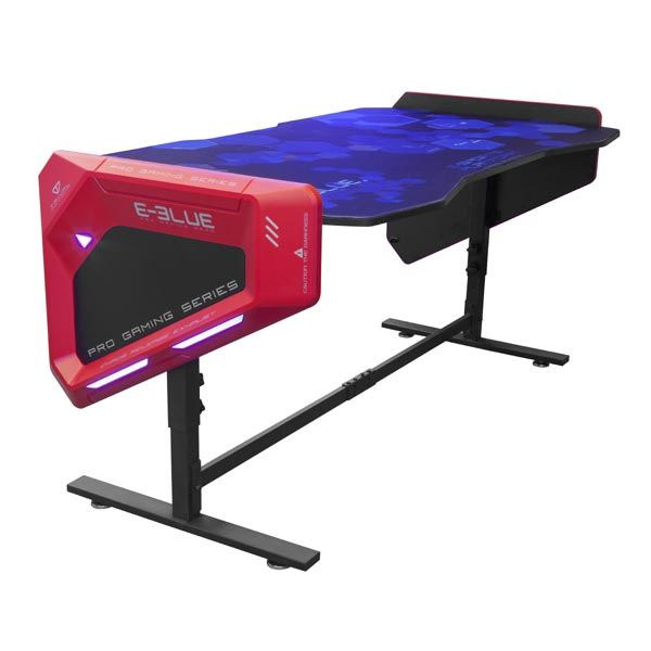 E-Blue EGT003BKAA - Herní stůl
