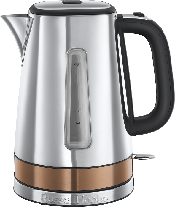 Russell Hobbs 24280-70 Luna Copper Accents