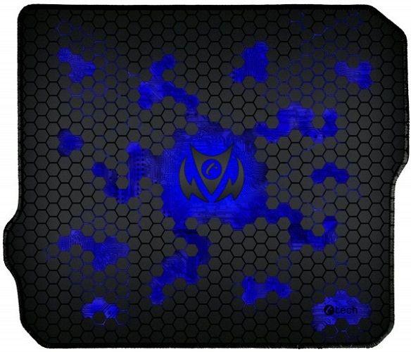 C-Tech Anthea Cyber modrá