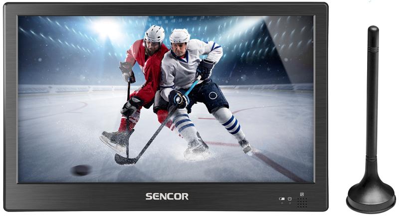 Sencor SPV 7012 přenosný televizor