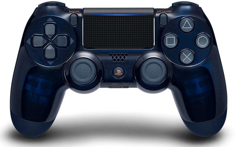 Sony DualShock 4 v2 500 Million Limited Edition