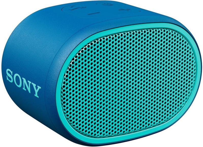 Sony SRS-XB01 modrý