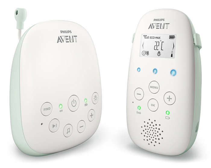 Philips Avent SCD711/52 DECT