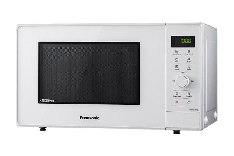 Panasonic NN-GD34HWSUG