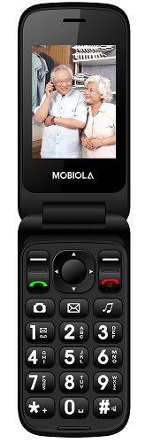 Mobiola MB610 černý