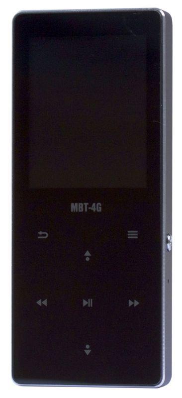 Orava MBT-4G černý