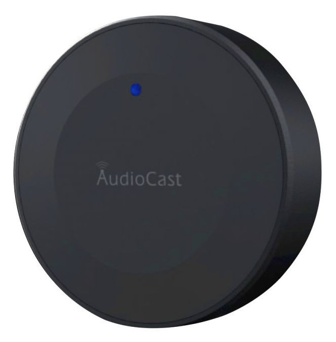 iEAST BA10 bluetooth streamer
