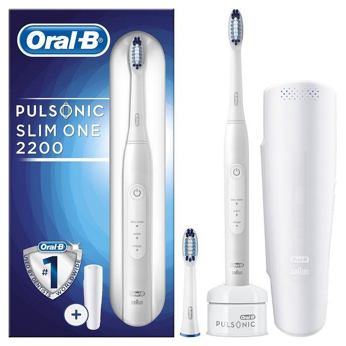 Oral-B Pulsonic Slim 2200