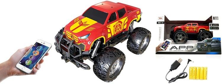 FIREBALL RACING RFD249023