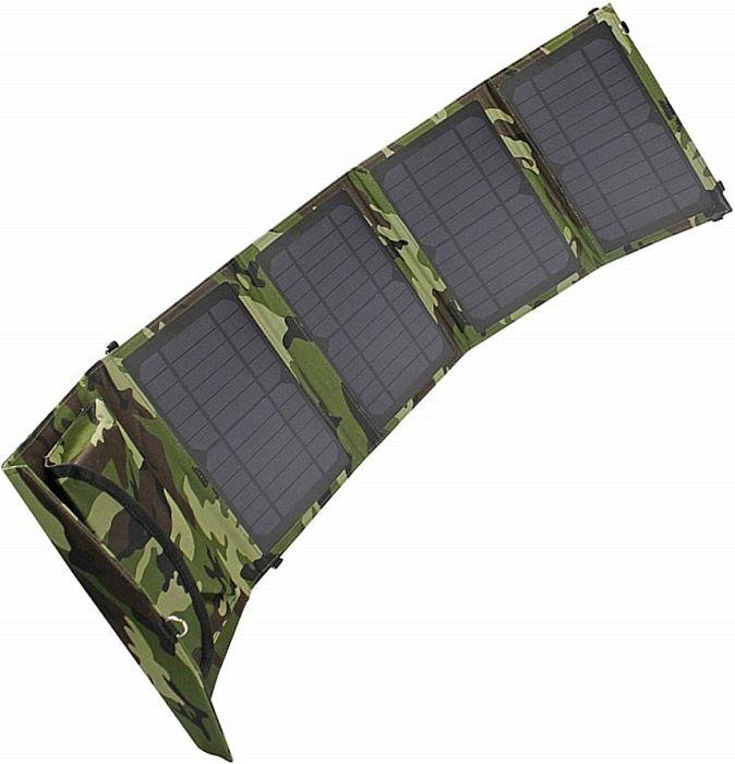 Eljet 14 W Solární nabíječka