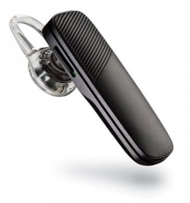 Plantronics Explorer 500 Bluetooth headset, černá