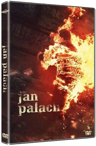 Jan Palach - DVD film