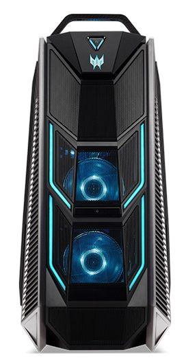 Acer Predator Orion 9000 DG.E0PEC.012 černý