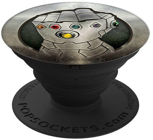 PopSockets držák na chytrý telefon, Marvel Avengers Infinity Gauntlet