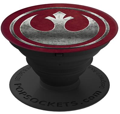 PopSockets držák na chytrý telefon, Star Wars Rebel Insignia