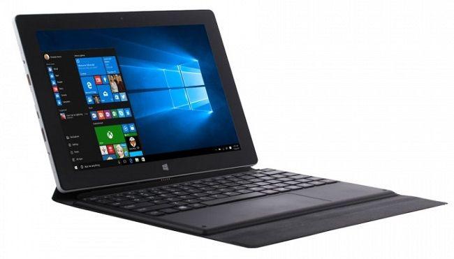 Umax VisionBook 10Wi-S UMM220V10 černý