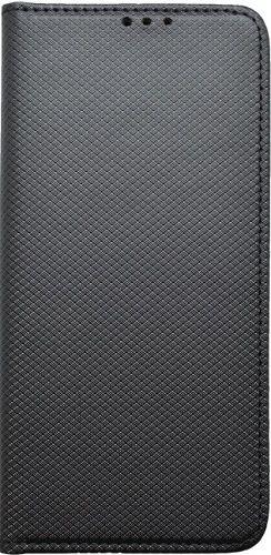 Mobilnet flipové pouzdro pro Huawei Nova 3, černá