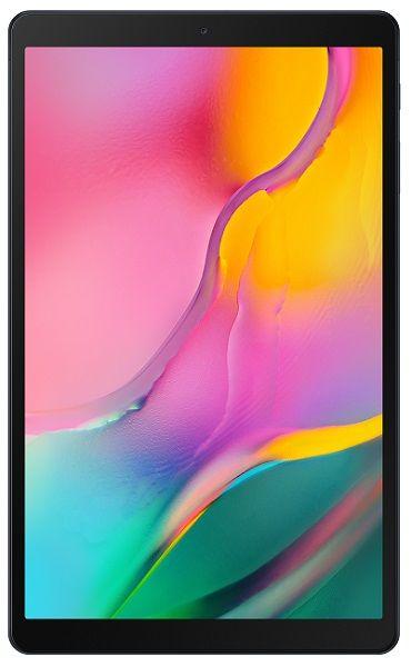 Samsung Galaxy Tab A 10.1 Wi-Fi SM-T510 černý