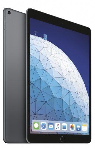Apple iPad Air Wi-Fi 256 GB (2019) vesmírne šedý