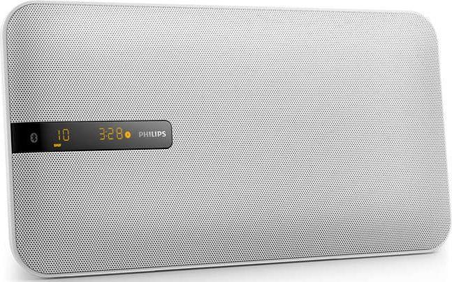 Philips BTM2660W bílý